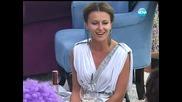 Камелия пее уникално- Вип Брадър 2012