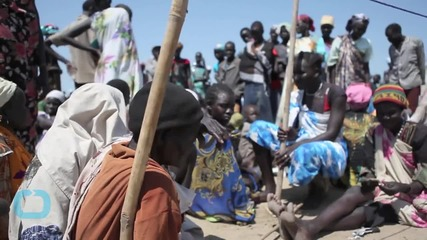 Fighting Hits Planting Near South Sudan's Leer Town