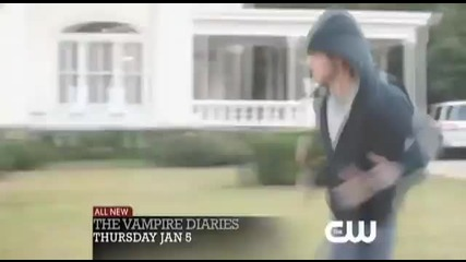 The Vampire Diaries Season 3 Episode 10 The New Deal 3x10 Extended Promo