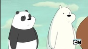 We Bare Bears-primal S01 E08