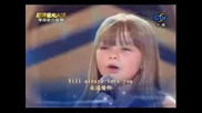 Connie Talbot - I Will Always Love You