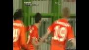 Един Млад български футболен талант