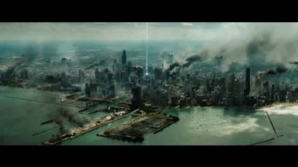 transformers 3:dark of the moon trailer
