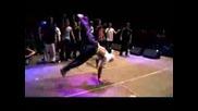 Best Breakdance Powermoves