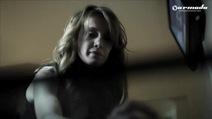 Превод! Armin van Buuren Feat. Vanvelzen - Broken Tonight ( Official Music Video ) * H Q *