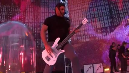 Metallica ⚡⚡ Hardwired // Live Edmonton, Alberta 2017
