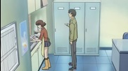 Chobits - Episode 7 Bg Subs