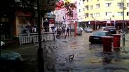 Потоп по Солунска София