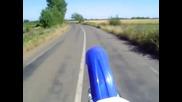 Yamaha Wr 450 Kantar