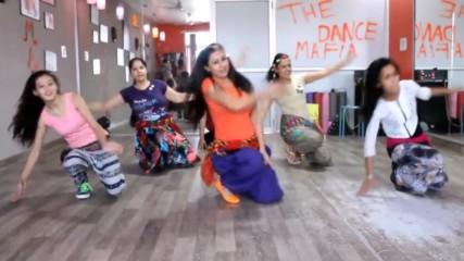 Afghan Jalebi Ya Baba Phantom The Dance Mafia Chandigarh Freestyle Dance Bass Party Film Menejer