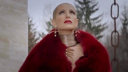 Джина Стоева - Лоша ме пишете | Official Hd video + субтитри