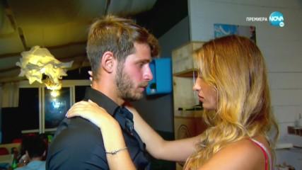 Игри на волята: България (05.11.2019) - част 3: Стоян предложи брак на приятелката си!