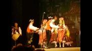 Ромбана - Тракийски Танц Гроздана