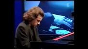 Janne Mertanen Plays Satie