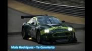 Need for Speed Shift Ost - Mala Rodriguez - Te Convierto