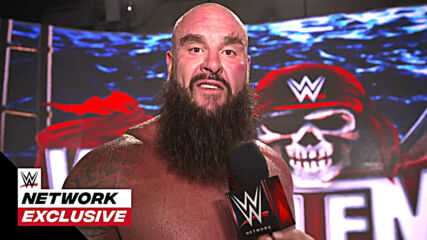 Braun Strowman's inspirational message for the WWE Universe: WWE Network Exclusive, April 10, 2021