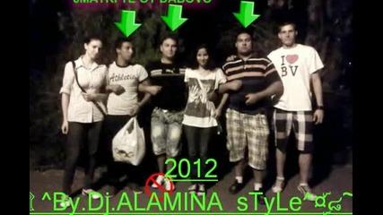 Toni Storaro & Djamaikata 2012 -dokaji se brat mi-dj.alamina