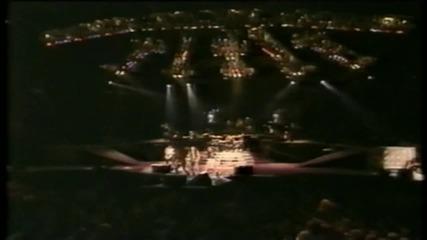 Guns N' Roses Aerosmith - Mama Kin [live in Paris '92 Hd]