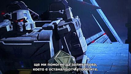 [ Bg Subs ] Transformers: War for Cybertron S1 - 06 [ beljata ]