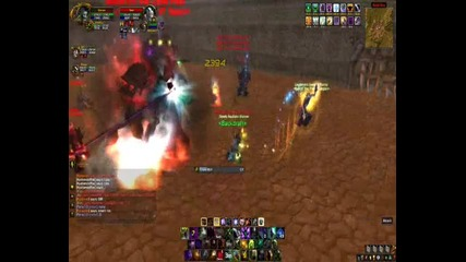 World of Warcraft - Rape Me - pvp/fun/