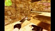 Deathrun Dust 2009 Cs 1.6 Gameplay