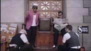 Mark Ronson - Uptown Funk ft. Bruno Mars