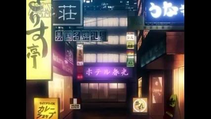 Assistir Hikari To Mizu No Daphne - Episódio 21