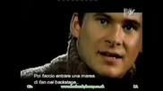 Lee Ryan - Diary (mtv Italy - Part1)
