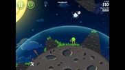 angry birds space епизод 6