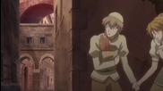 Romeo x Juliet ~ Episode 15 bg sub