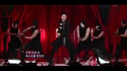 110220 [hq] Dbsk - Maximum Live