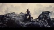 *превод* Sirenia Seven Widows Weep (official Video 2013)