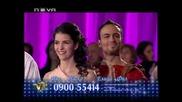 Vip Dance 01.11.09 (цялото предаване) [част 1]