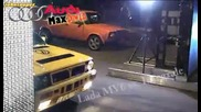 Lancia Delta Hf Evo vs Лада Mv6