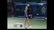 Пиронкова прескочи първия кръг в Дубай, Иванович отново падна