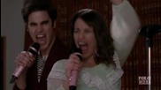 Dont You Want Me - Glee Style (season 2 Episode 14)