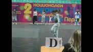 Хип Хоп Състезание Перник 2007 - Соло Кали