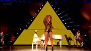 Н о в о! Beyonce - Best Thing I Never Had + End Of Time Live @ Glastonbury 2011 * H D *