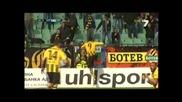 Битката за Пловдив 1998 / 2014 All yellow-black goals