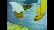Сънчо : Приключенията на Капитан Врунгел 3 Епизод