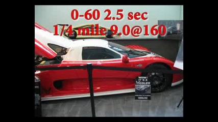 American Supercar Domination.flv