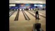 Bowling Инцидент