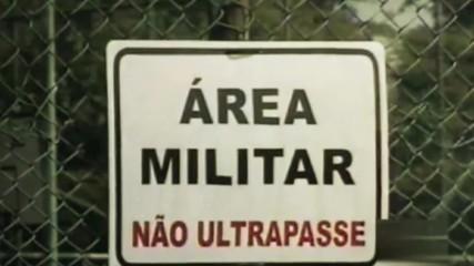 Мистериозни обекти нападат хора - бразилското НЛО нашествие през 1977-ма