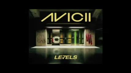 "Avicii - levels [skrillex Remix ""full Versi0n""]"