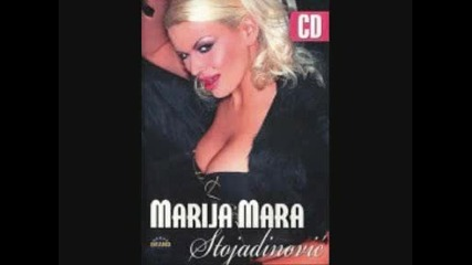 Marija Mara - Tudje Sladje