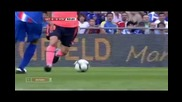 Lionel Messi- Too Fast For You