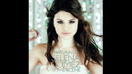 Selena Gomez - Naturally ~ Фен клипче ~