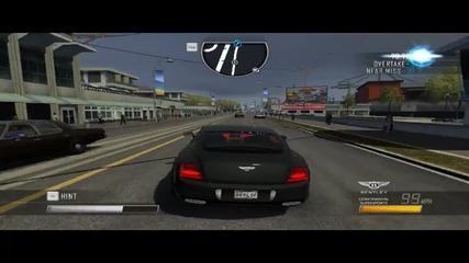 Driver San Francisco Bentley My Gameplay 1