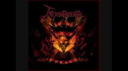 Venom - Straight To Hell