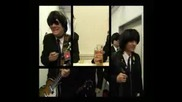 Punkles - Magical Mystery Tour